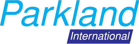 Parkland International Retina Logo